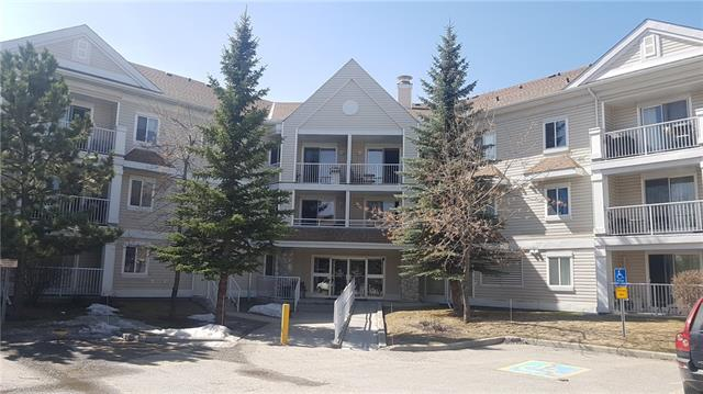 MLS® #C4220586® #1204 11 Chaparral Ridge DR Se in Chaparral Calgary Alberta