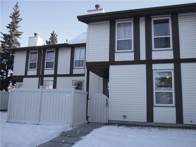 #2 3200 60 ST Ne, Calgary, Pineridge real estate, Attached Pineridge homes for sale