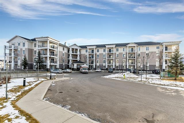 #2419 333 Taravista DR Ne, Calgary, Taradale real estate, Apartment Taradale homes for sale