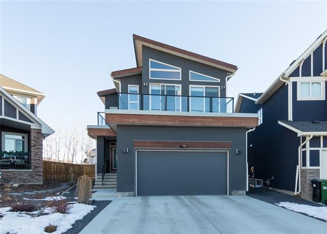 323 Tremblant Ht Sw, Calgary, Springbank Hill real estate, Detached Springbank Hill homes for sale