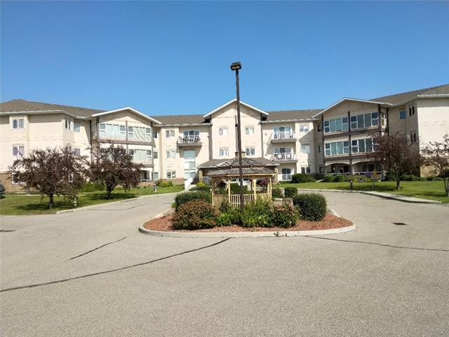 #303 43 Westlake Ci, Strathmore, Strathmore Lakes Estates real estate, Apartment Strathmore Lakes Estates homes for sale