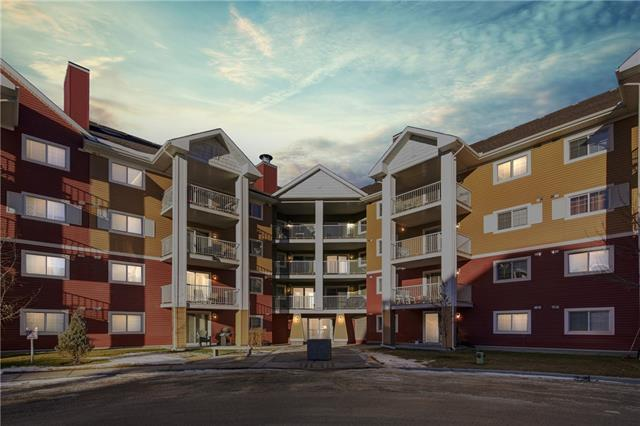#1103 10 Prestwick BA Se, Calgary, McKenzie Towne real estate, Apartment McKenzie Towne homes for sale