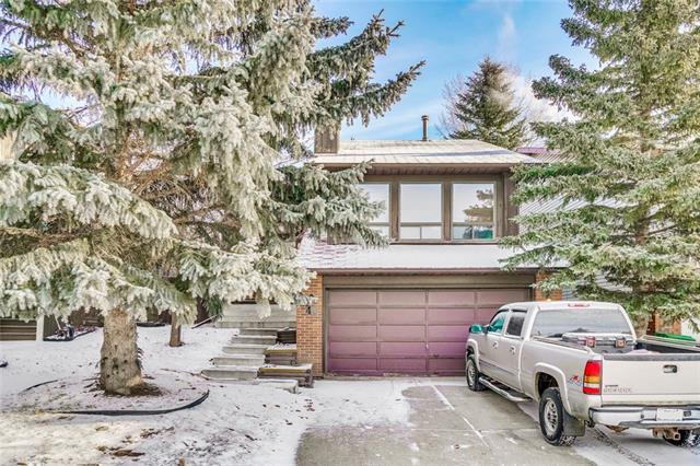 40 Ranchridge RD Nw in Ranchlands Calgary MLS® #C4220714