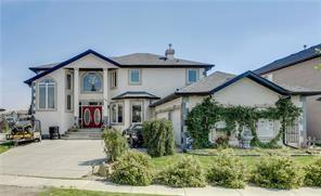 134 Canoe CR Sw in Canals Airdrie MLS® #C4220717