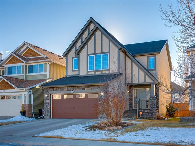 115 Cougar Ridge DR Sw, Calgary, Cougar Ridge real estate, Detached Cougar Ridge homes for sale