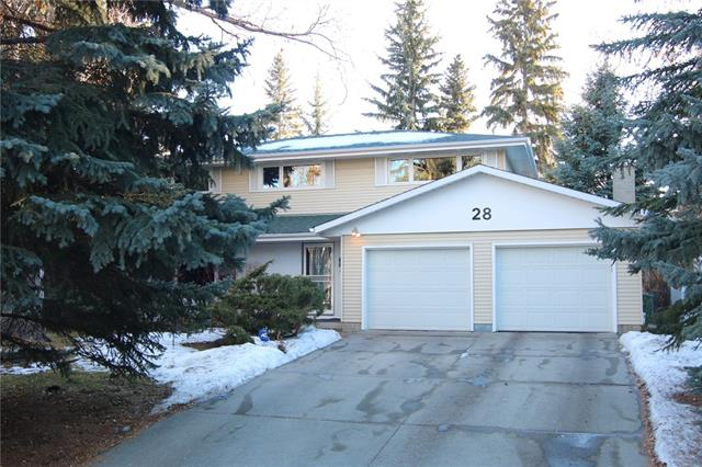 28 Varshaven PL Nw, Calgary, Varsity real estate, Detached Varsity Acres homes for sale