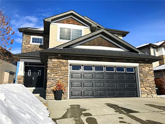 144 Chaparral Ravine Vw Se in Chaparral Calgary MLS® #C4220777