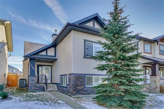 2490 Kingsland RD Se in King's Heights Airdrie MLS® #C4220801