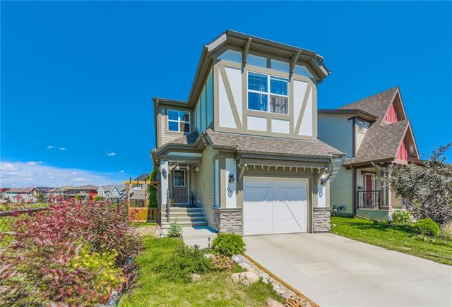96 Chaparral Valley Cm Se, Calgary, Chaparral real estate, Detached Chaparral homes for sale