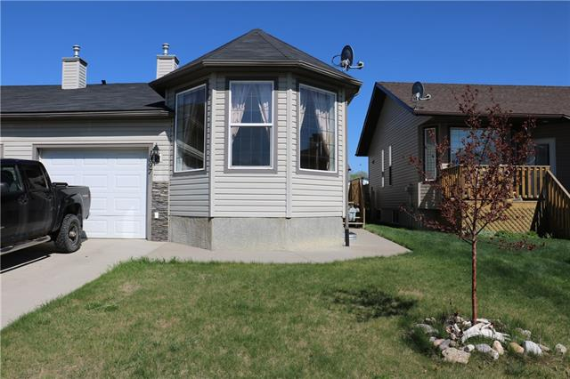 1097 Stevens Pl, Crossfield, None real estate, Attached Crossfield homes for sale