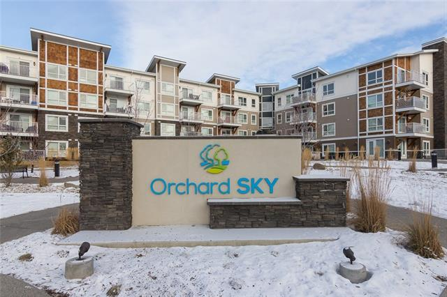 #4312 302 Skyview Ranch DR Ne in Skyview Ranch Calgary MLS® #C4220838