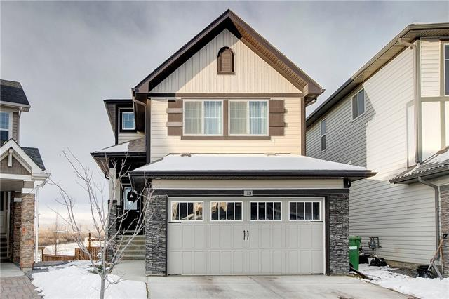 1124 Hillcrest Ln Sw in Hillcrest Airdrie MLS® #C4220842
