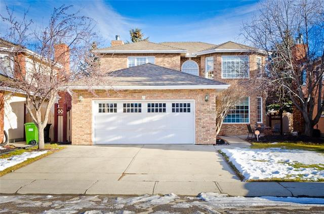 6980 Christie Briar Mr Sw, Calgary, Christie Park real estate, Detached Christie Park Estate homes for sale