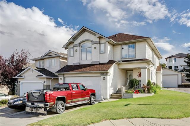 MLS® #C4220984 10933 Hidden Valley DR Nw T3A 3K1 Calgary