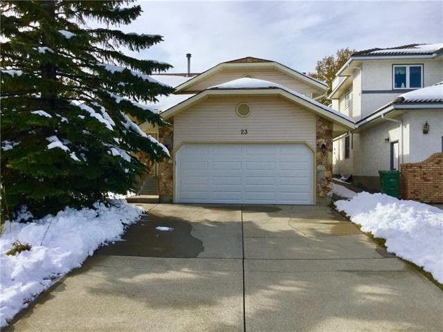 23 Edgeland Me Nw, Calgary, Edgemont real estate, Detached Edgemont homes for sale