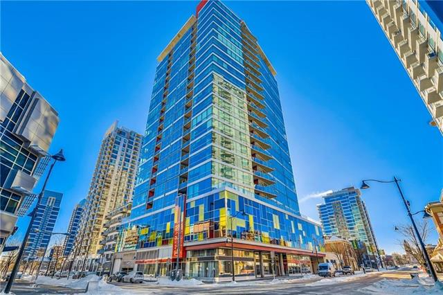 #807 135 13 AV Sw, Calgary, Beltline real estate, Apartment Connaught homes for sale