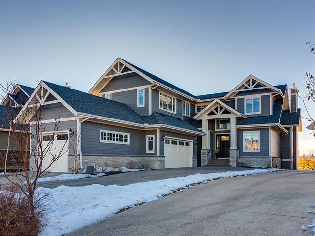 161 Glyde Pa, Rural Rocky View County, Elbow Valley West real estate, Detached Elbow Valley homes for sale