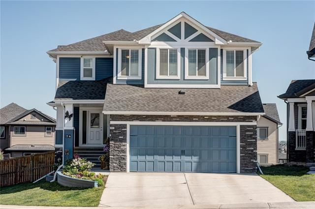 74 Hillcrest Tc Sw in Hillcrest Airdrie MLS® #C4221028