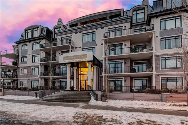 #201 201 Quarry WY Se, Calgary, Douglasdale/Glen real estate, Apartment Douglas Glen homes for sale
