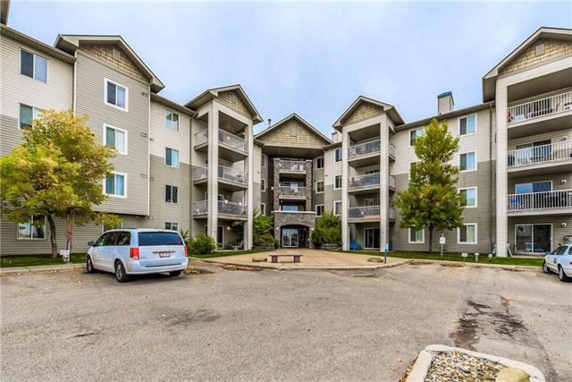 #218 1000 Somervale Co Sw, Calgary, Somerset real estate, Apartment Somerset homes for sale