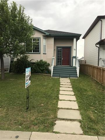 28 Martin Crossing BA Ne in Martindale Calgary MLS® #C4221097