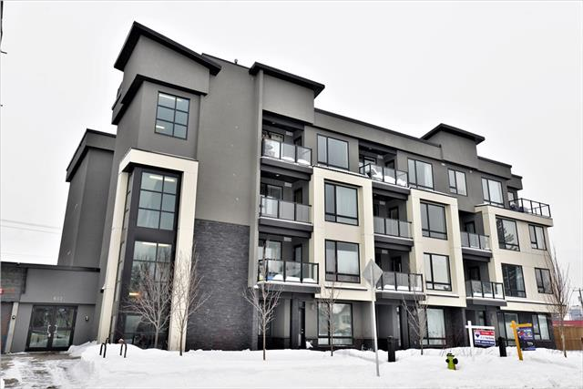 #206 607 17 AV Nw, Calgary, Mount Pleasant real estate, Apartment Mount Pleasant homes for sale