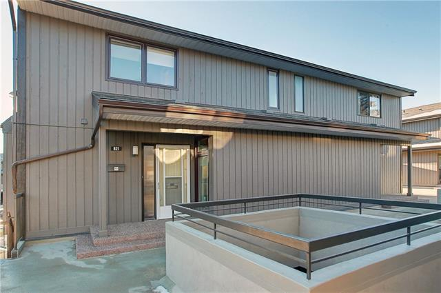 #821 3240 66 AV Sw, Calgary, Lakeview real estate, Attached Lakeview homes for sale