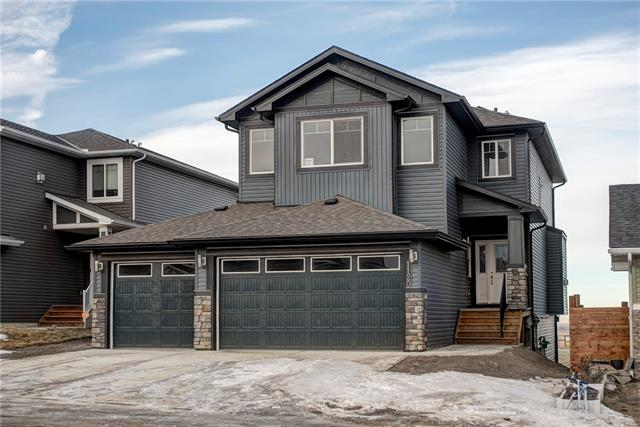1120 Veterans Av in None Crossfield MLS® #C4221205