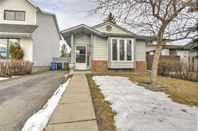 MLS® #C4221223 1016 Woodview CR Sw T2W 2V1 Calgary