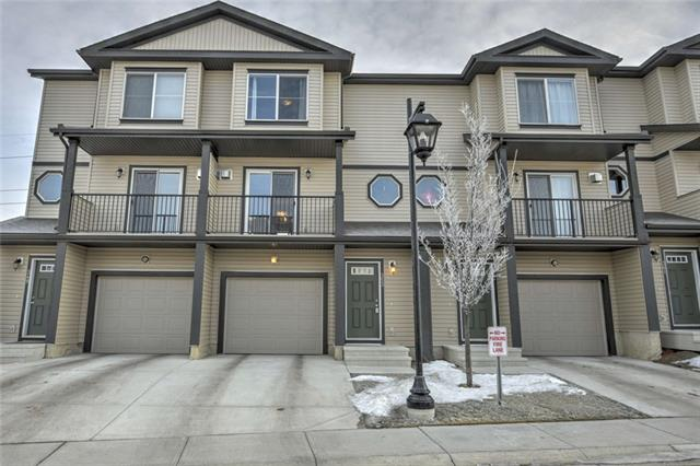 353 Copperpond Ld Se, Calgary, Copperfield real estate, Attached Copperfield homes for sale