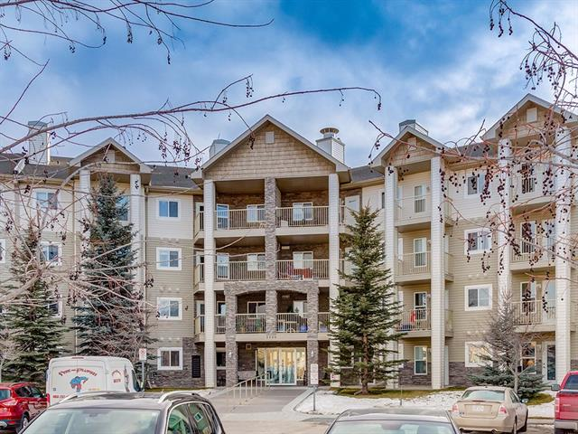 #420 5000 Somervale Co Sw, Calgary, Somerset real estate, Apartment Somerset homes for sale