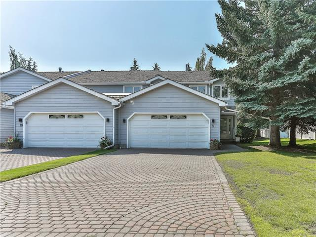 8 Wood CR Sw in Woodlands Calgary MLS® #C4221242