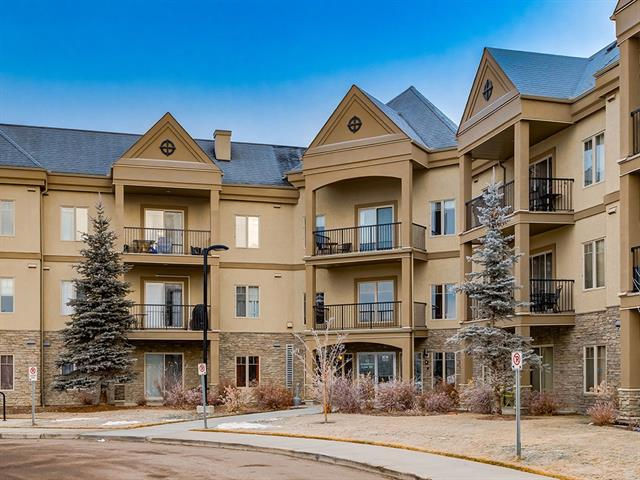 #118 52 Cranfield Li Se, Calgary, Cranston real estate, Apartment Cranston homes for sale