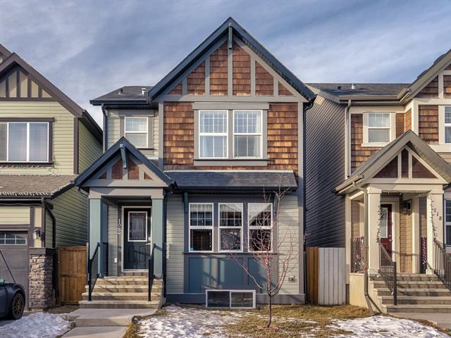 122 Skyview Point CR Ne in Skyview Ranch Calgary MLS® #C4221271