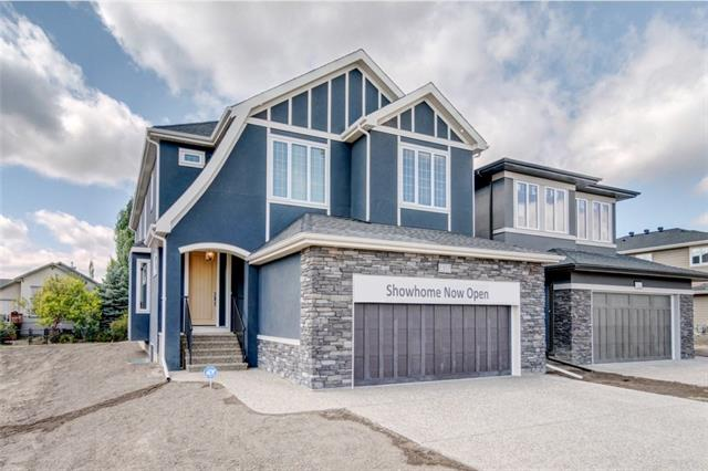 416 Discovery PL Sw, Calgary, Discovery Ridge real estate, Detached New Discovery homes for sale