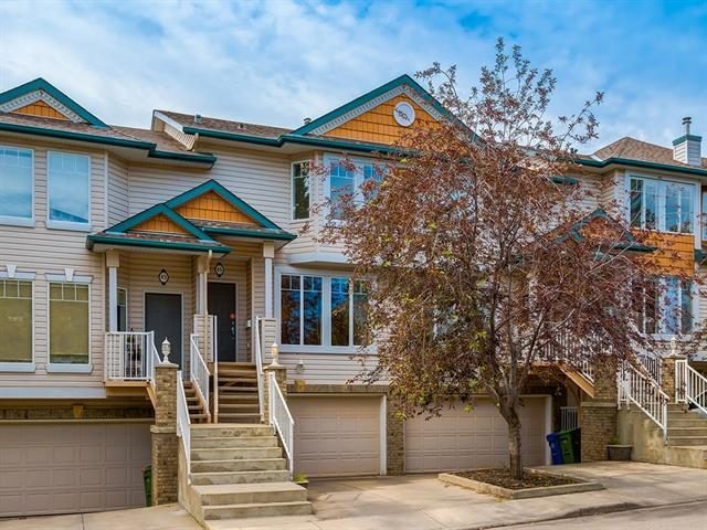 45 38a AV Sw, Calgary, Parkhill real estate, Attached Parkhill homes for sale