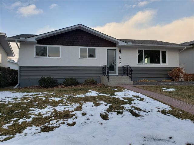 1412 106 AV Sw in Southwood Calgary MLS® #C4221357