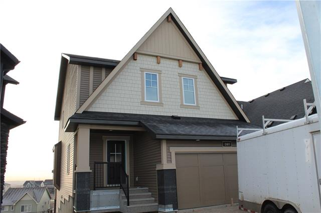 207 Hillcrest Ht in Hillcrest Airdrie MLS® #C4221373