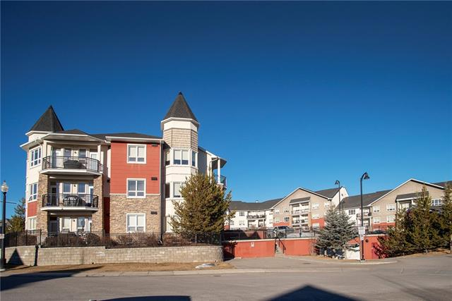 #547 26 Val Gardena Vw Sw, Calgary, Springbank Hill real estate, Apartment East Springbank Hill homes for sale