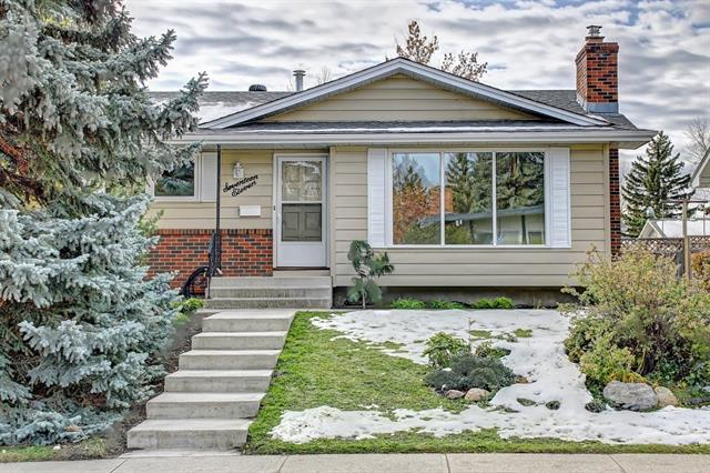 1711 111 AV Sw, Calgary, Braeside real estate, Detached Braeside Estates homes for sale