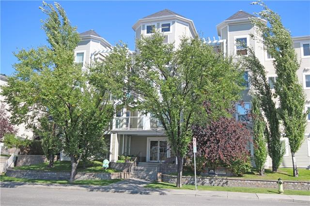 #204 280 Shawville WY Se, Calgary, Shawnessy real estate, Apartment Shawnessy homes for sale