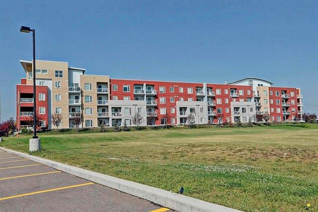 #2120 604 East Lake Bv Ne, Airdrie, East Lake Industrial real estate, Apartment East Lake Industrial homes for sale