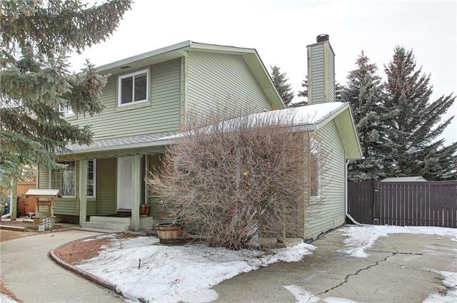 MLS® #C4221478 59 Deer Lane CL Se T2J 5X8 Calgary