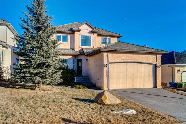 6538 Sierra Morena Bv Sw, Calgary, Signal Hill real estate, Detached Signature Parke homes for sale