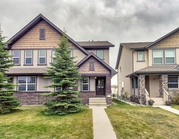 37 Panora WY Nw, Calgary, Panorama Hills real estate, Attached Panorama Hills homes for sale