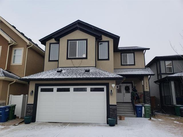 2364 Baysprings Pa Sw in Bayview Airdrie MLS® #C4221509