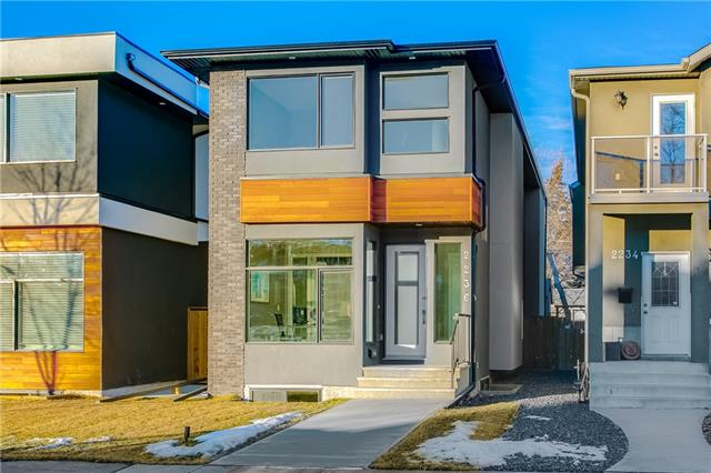 2236 Bowness RD Nw in West Hillhurst Calgary MLS® #C4221548