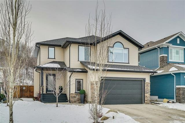 MLS® #C4221563 182 Sheep River Cv T1S 1L4 Okotoks