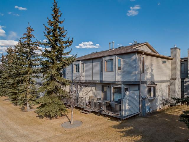 53 Patina Pa Sw, Calgary, Patterson real estate, Attached Prominence homes for sale