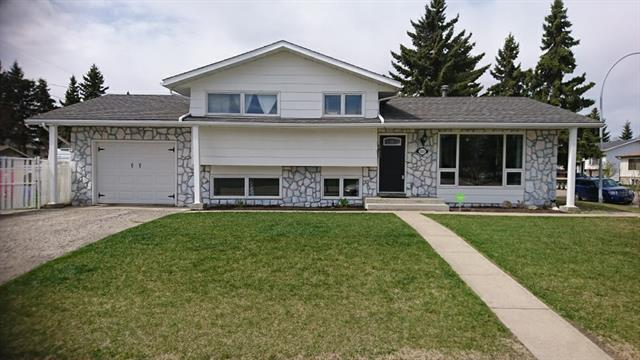 5501 55 St, Olds, None real estate, Detached Olds homes for sale